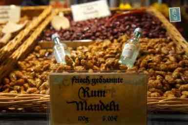 Rum Mandelns