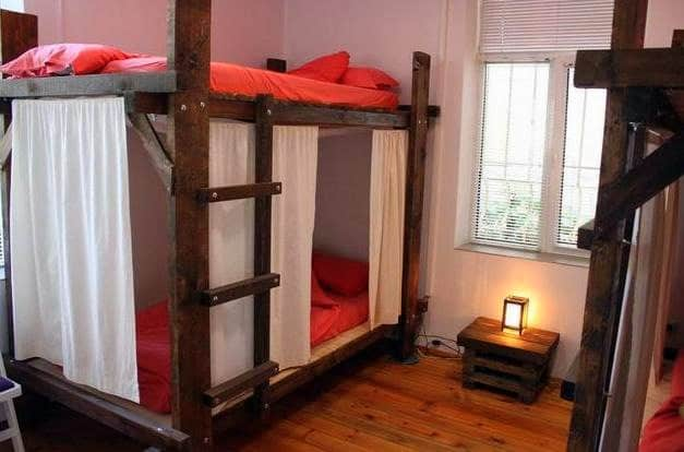 4 Bed Room at Canape Connection