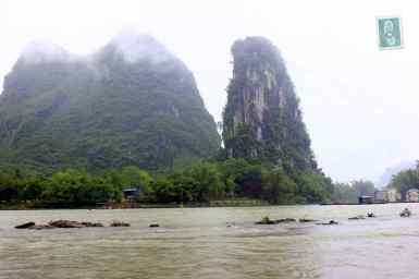 Yangshuo River