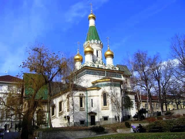 Russian Church (1)