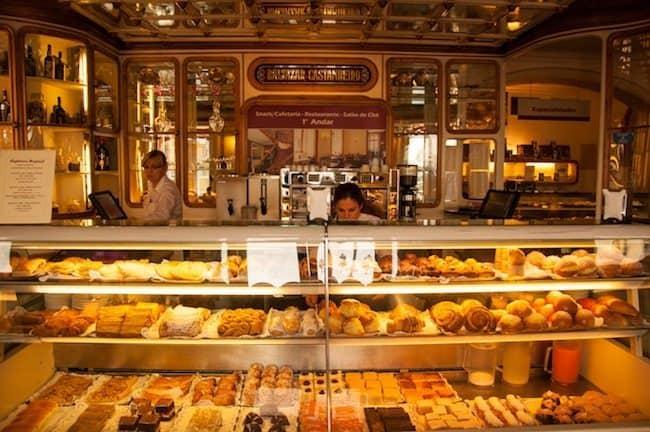 Pastry Shop, aka Pastelaria