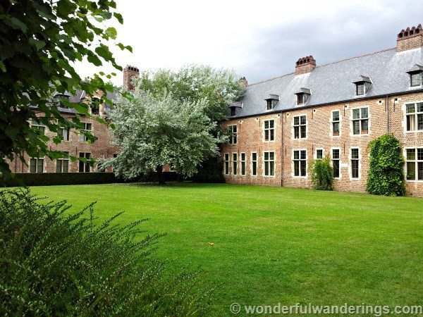 Grand Beguinage