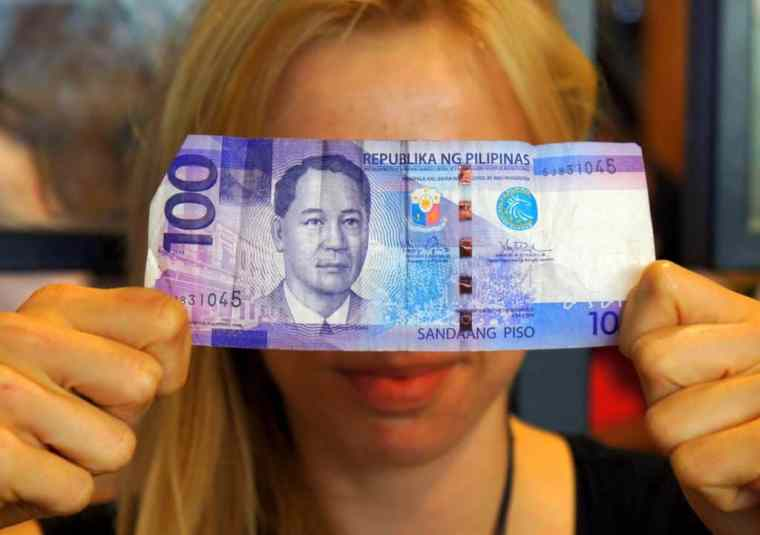 currency in the Philippines