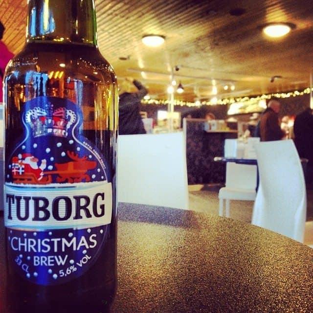 Tuborg Xmas Beer