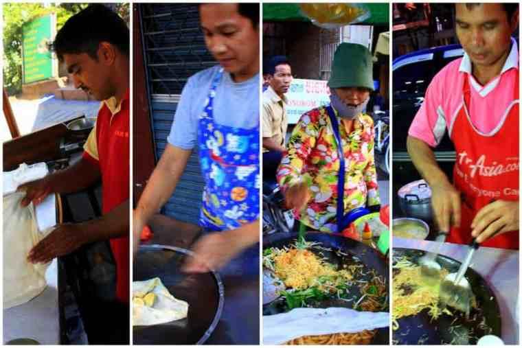 Food vendors fotki