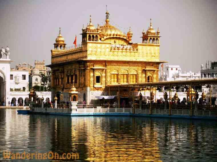 Golden-Temple-Amritsar-India