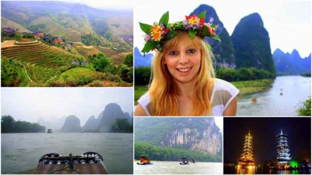 Guilin - Jonny