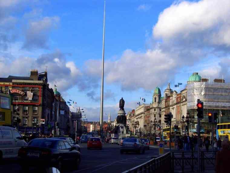 Classic Dublin 045
