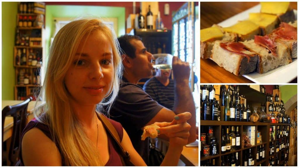 My Food And Wine Experience With Inside Lisbon | Etramping ...