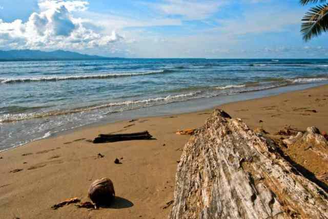 Puerto Viejo beach. Photo credit: Christopher