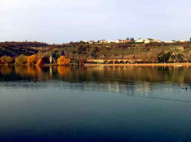 Dijon Lake