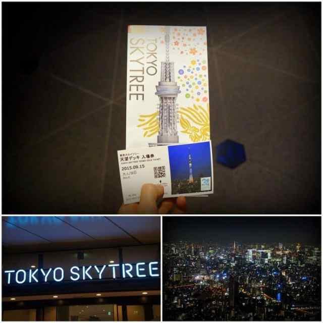 Tokyo part 1