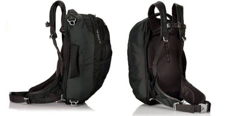 Osprey Farpoint backpack