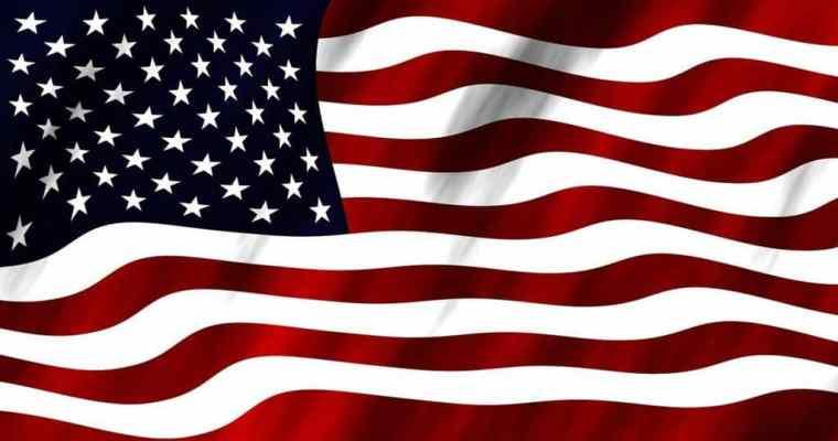 united-states-of-america flag