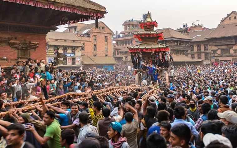 Festival Jatra