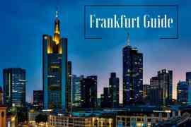 Frankfurt guide
