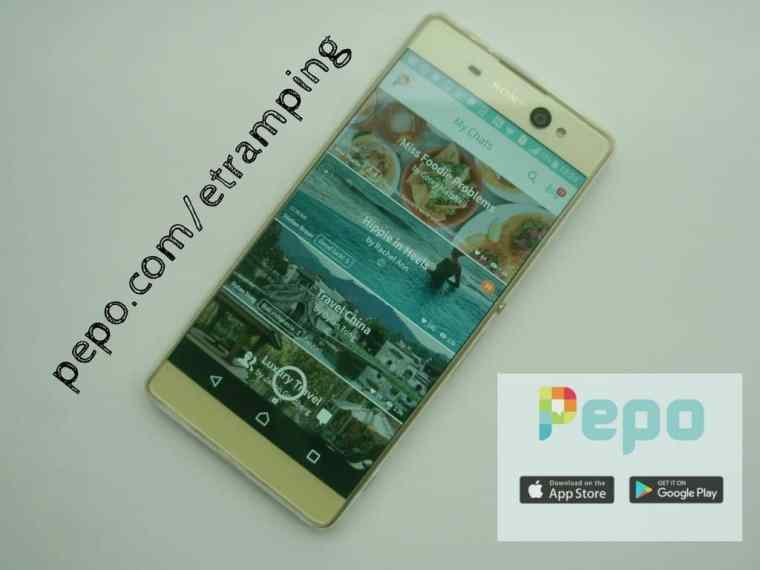 pepo app review