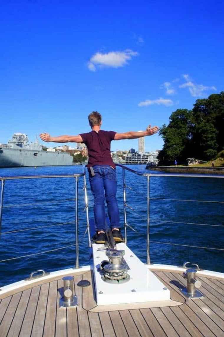 Sydney Sensational Cruise