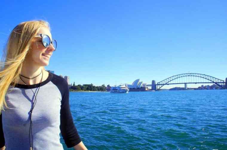 Sydney Sensantional Cruise