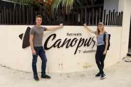 Canopus Retreats