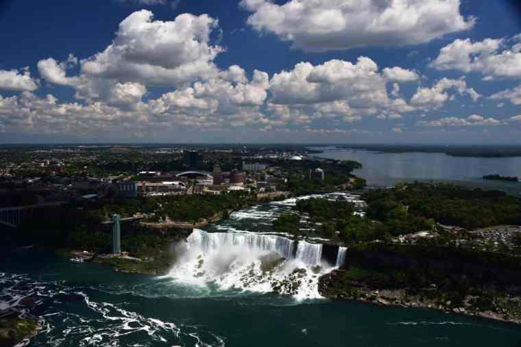 Niagara Fall 5
