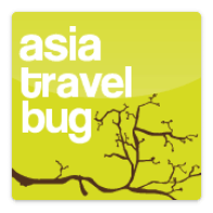 asia travel bug