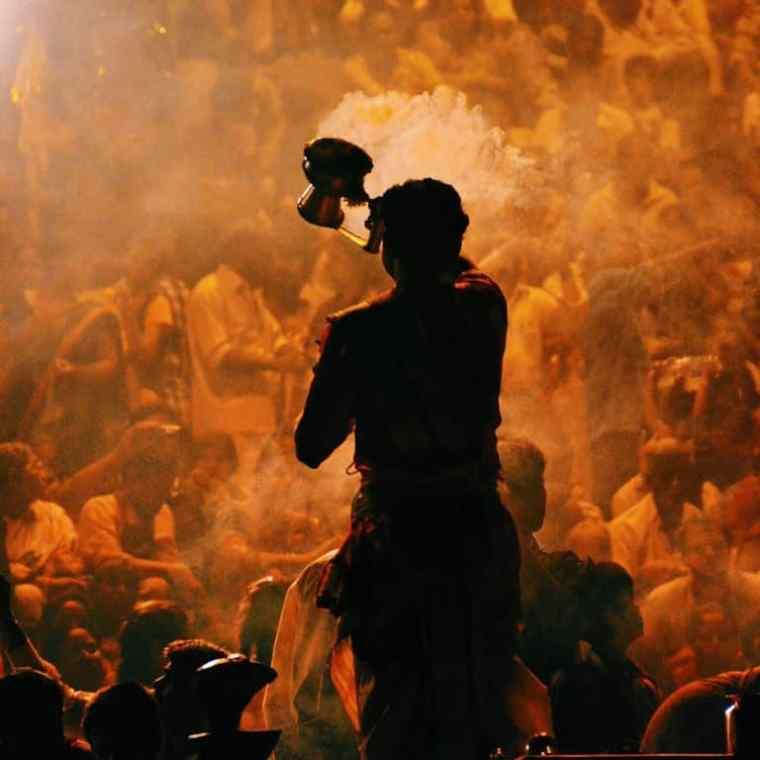 Festival in India