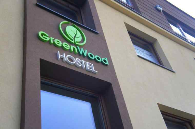 Greenwood Hostel
