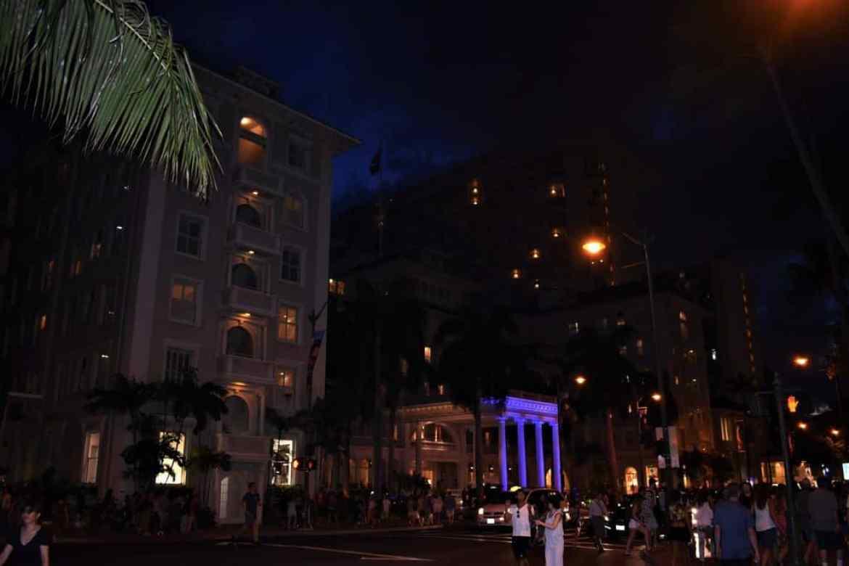 Hotels in Oahu