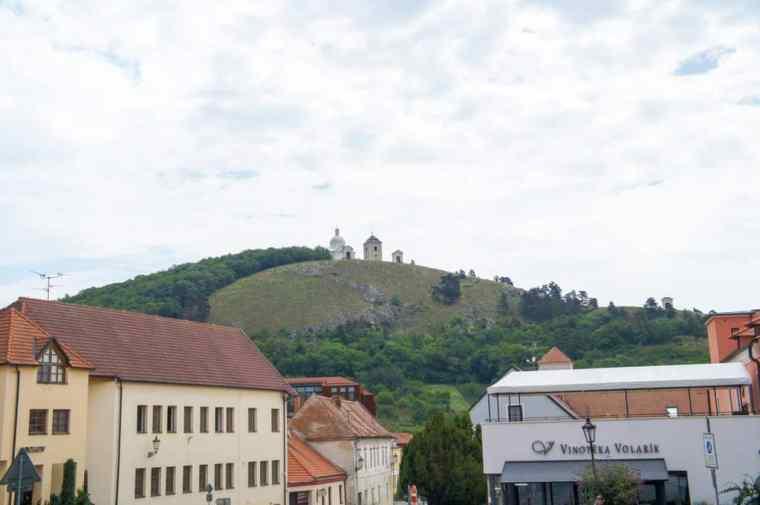 Mikulov Zamek