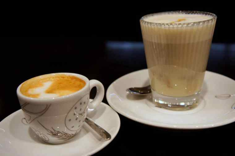 Caffé Schiumato