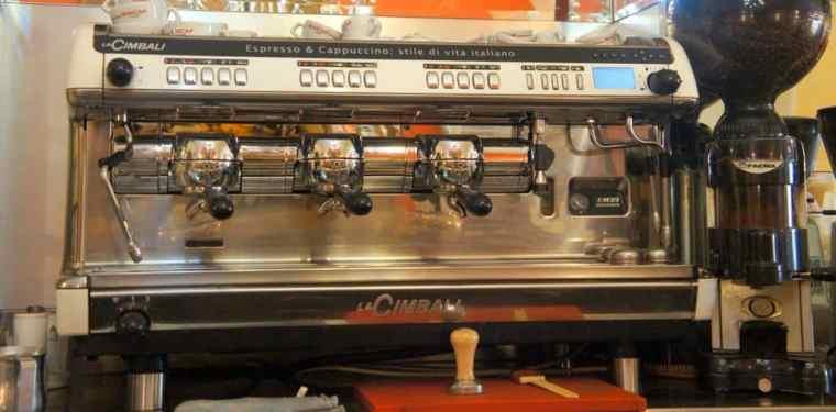 Gran Café in Foggia