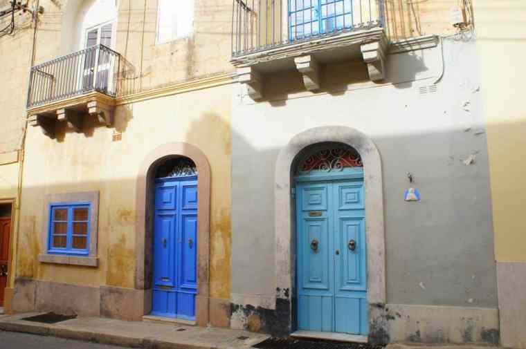 doors in Malta