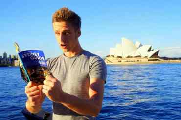 Cez reading Sydney guide