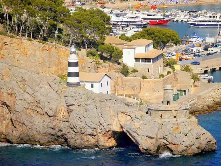 Port de Sóller Majorca