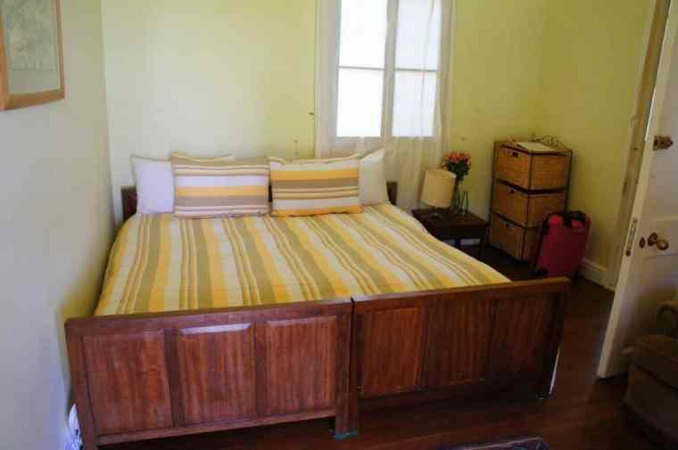 Room in Kenya