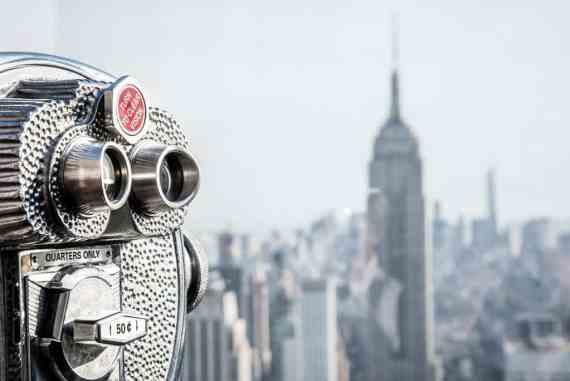 NYC sightseeing