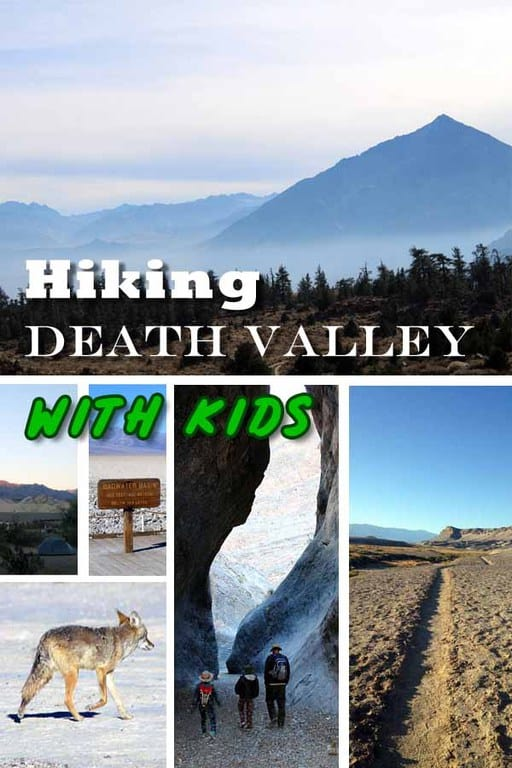 Hiking Death Valley with Kids pin2