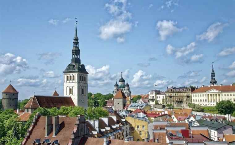 10 Days in the Baltics: What to See and Do in Estonia, Latvia and Lithuania