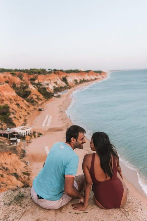 road trip to Algarve, Algarve itinerary