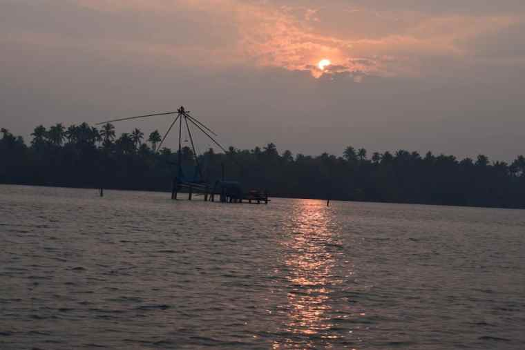 Things To Do In And Around Kochi