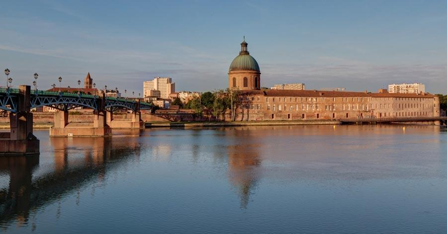 5 Wonderful Places to Visit in France, Not Just Paris -Toulouse