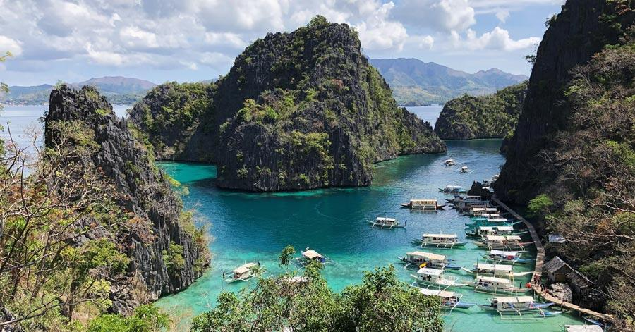 Discover 7 Amazing Places to Stay in Palawan