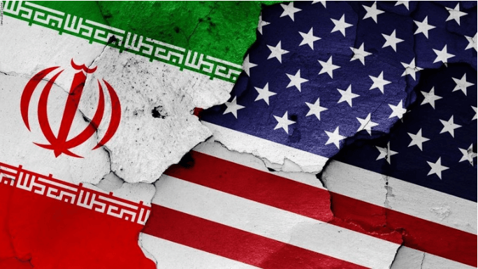 United States and Iran strengthen military activities