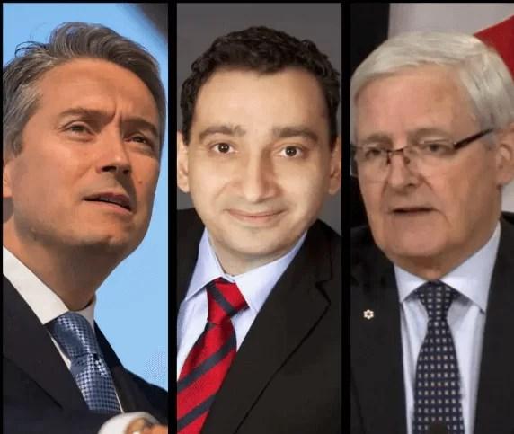 Ottawa reshuffle: Trudeau shuffles his cards