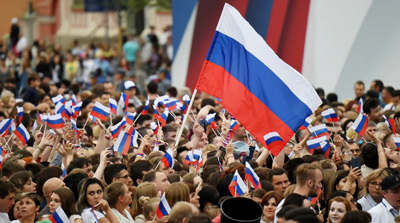 Day of National Pride May Be Established in Russia