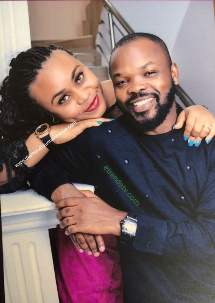Nedu Wazobia's Estranged Wife, Uzoamaka Cries Out Over Neglect, Debts, And Homelessness With Two Children Popular Nigerian OAP and actor, Chinedu Ani Emmanuel's first wife