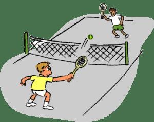 tennistournooi