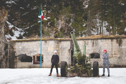 snowy-cannone