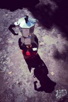 il caffe non manca mai